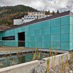 RATIO-designed Britannia Mine Museum
