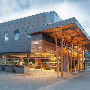 Salmon Arm Savings & Credit Union