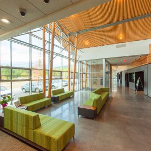 RATIO designed SASCU branch wins commercial building award