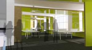 VPL Inspiration Lab rendering