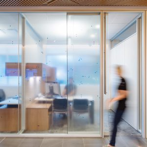 Results based tenant improvements Workplace Design by Ratio