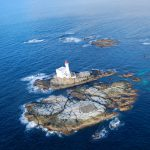Triple Island Lighthouse
