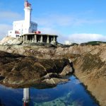 Triple Island Lighthouse