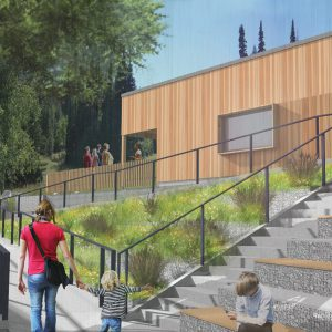 Kanaka Creek Watershed Stewardship Centre