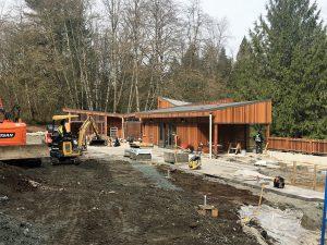 Photo Kanaka Creek Watershed Stewardship Centre