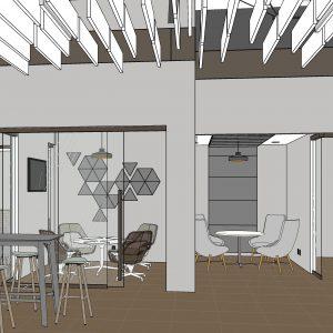 Aldergrove Credit Union Mission branch design 2