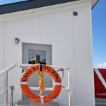 Kitsilano Coast Guard Station building upgrade project